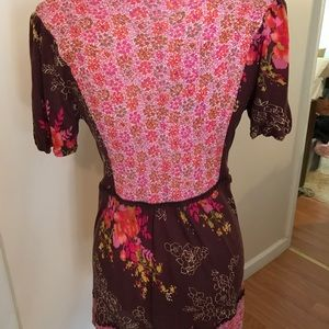 Anthropologie Other - Anthropologie Ric Rac Top